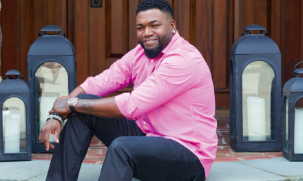 Skechers Signs David Ortiz