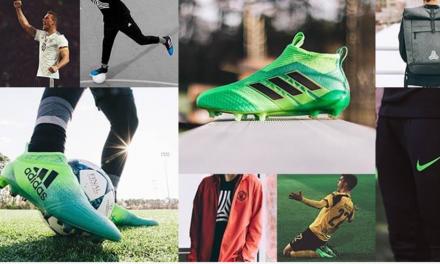 Soccer.com Rolls Out Revamped Website