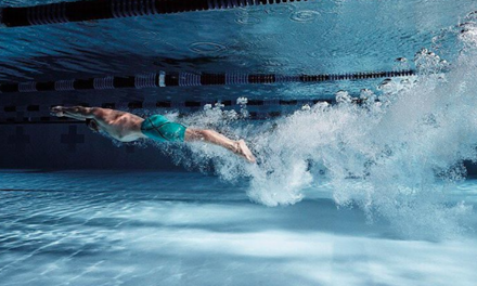 Speedo Launches Swim Generation