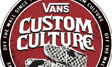 Vans Launches 8th Annual Custom Culture Design Competition