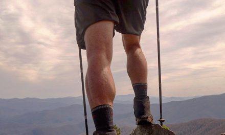 Vasque Kicks Off Thru-Hike Season With Sponsorships