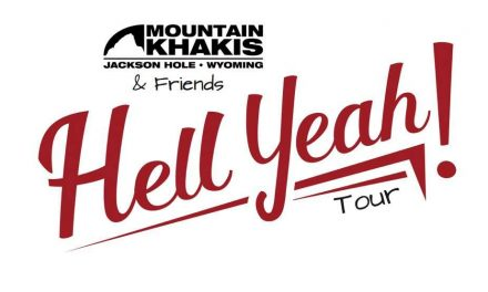 Mountain Khakis Kicks Off Rocky Mountain Leg Of 'Hell Yeah! Tour'