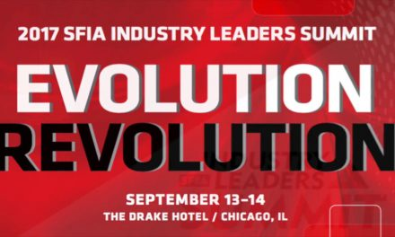 SFIA To Launch Product Showcase At 2017 Industry Leaders Summit