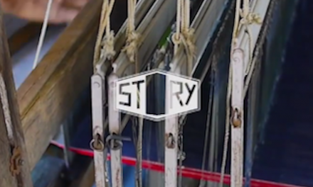 Story Mfg. Focuses On Sustainability, Ethics