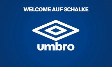 Umbro Becomes Kit Sponsor For FC Schalke