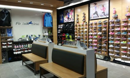Finish Line's Q1 Benefits From Expense Reductions