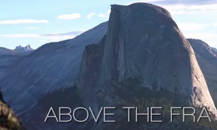 Above The Fray – Pro Climber Beth Rodden Explores Her Climbing Life
