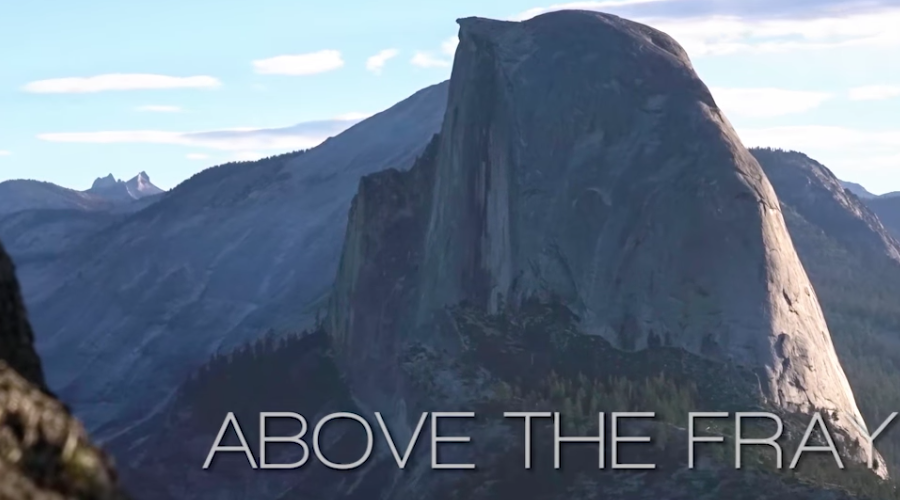 Above The Fray – Pro Climber Beth Rodden Explores Her Climbing Life