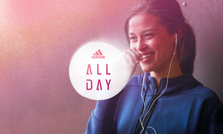 Adidas Launches New All Day Fitness App