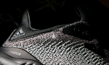 Adidas Introduces Forgefiber Stitching Technology