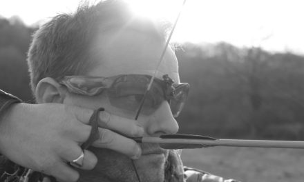 Crosman Partners With AimCam Sports Glasses
