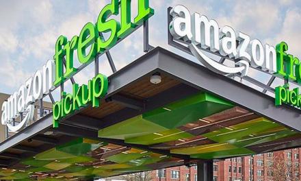 Amazon Joins SFIA's Board
