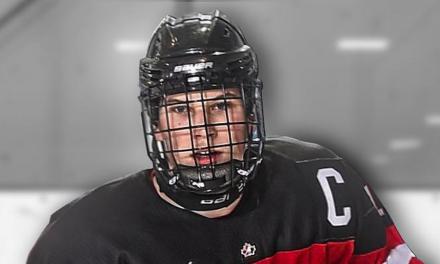 Bauer Hockey Signs Nolan Patrick
