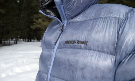 Brooks-Range Mountaineering Names South Central U.S. Sales Rep