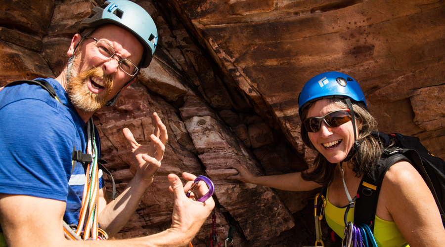 Startup Aims For Pitch-Perfect Climbing Maps