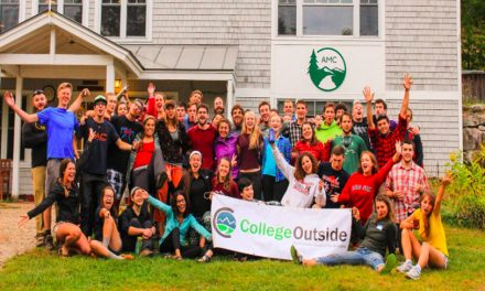 College Outside Joins The Conservation Alliance
