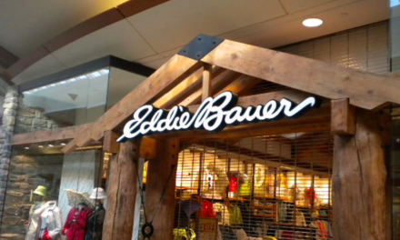 Report: Eddie Bauer, Pacific Sunwear Exploring Merger