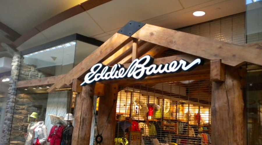 Eddie Bauer, PacSun Combined Under New Operating Company