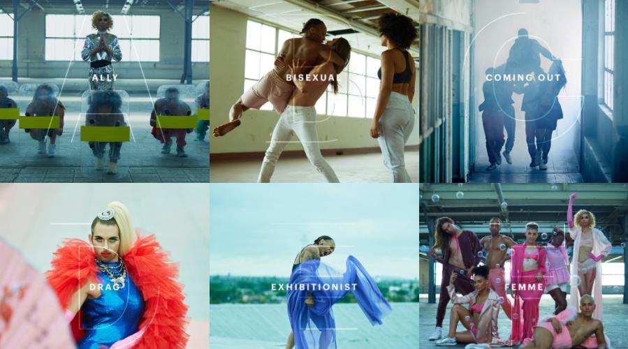 Equinox Celebrates Pride Month With LGBTQA Short Film