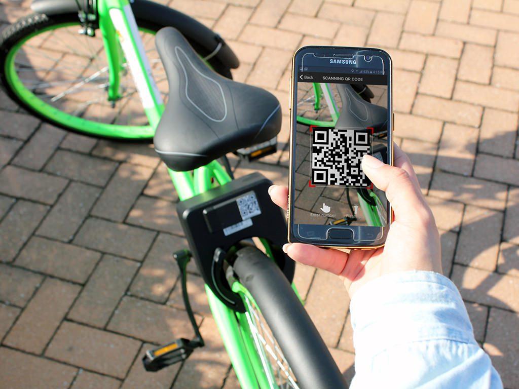 Hong Kong's Revolutionary Bike Share