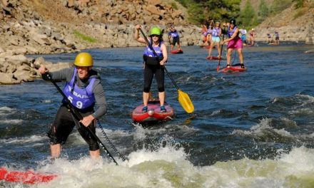 American Whitewater To Host Gore Canyon Fest