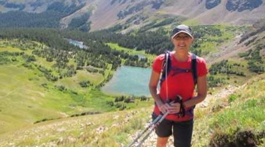 Icebug Footwear Hires Rocky Mountain Rep