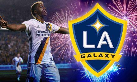 LA Galaxy Continues Its Record Fireworks Streak