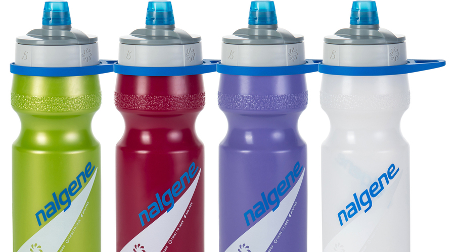 Nalgene Partners With USA Cycling