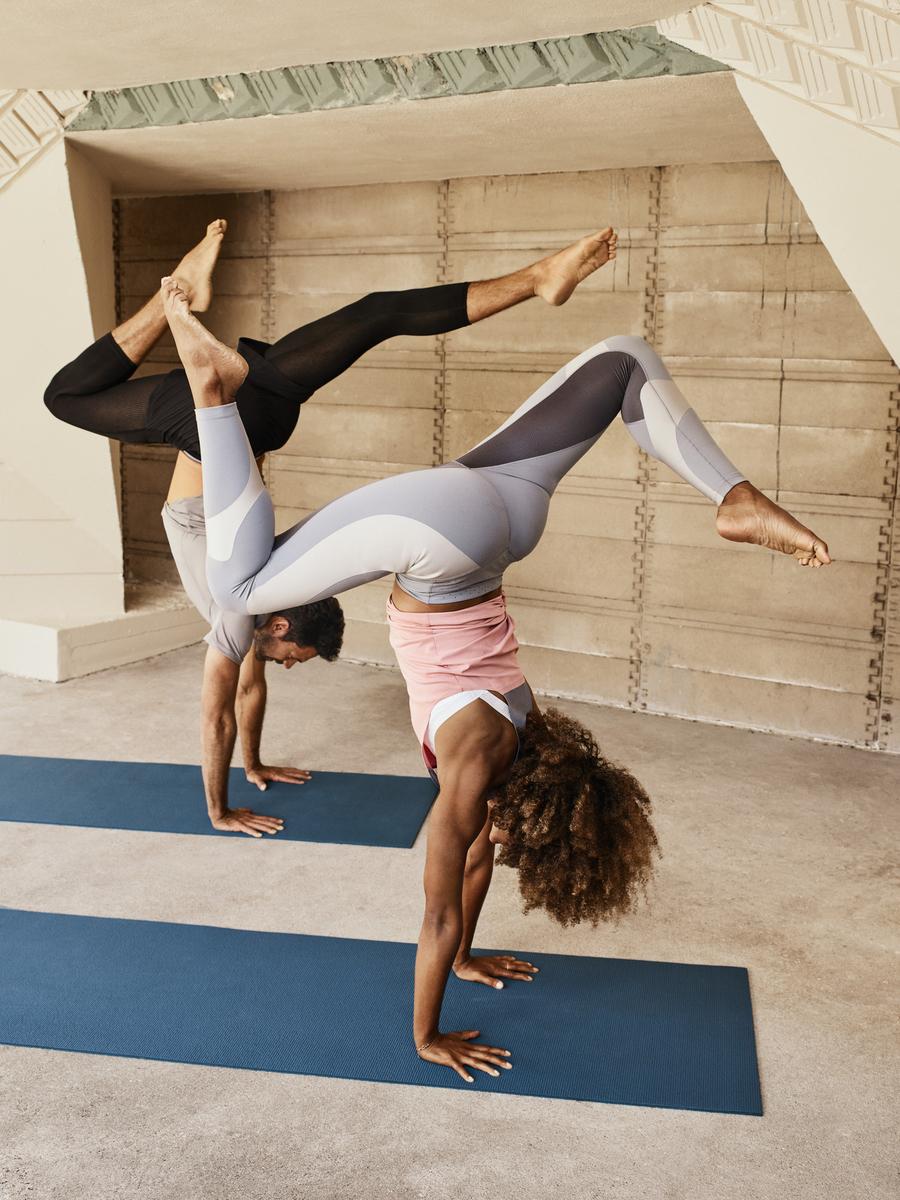 Nike Yoga 2