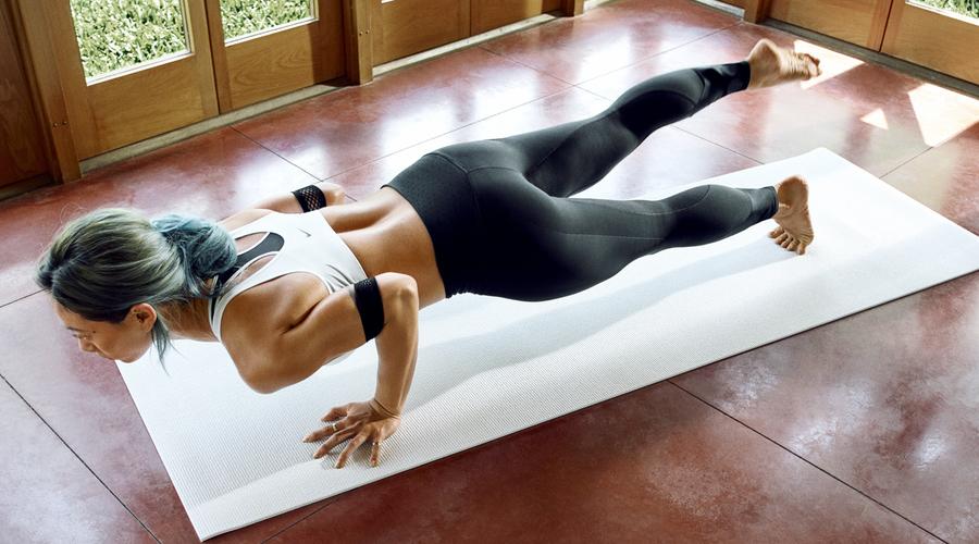Nike Yoga 8