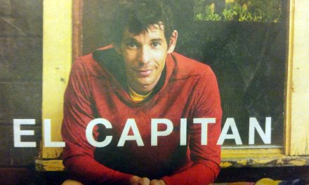 The North Face Honors Alex Honnold's El Capitan Feat