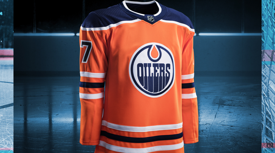 timeless design 0d8e1 43b3a Adidas Gives NHL Uniforms A Makeover | SGB Media Online