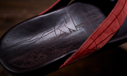 OluKai Launches Commemorative Hōkūle'a Footwear Collection