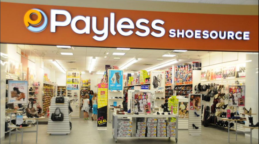 Unsecured Creditors Urge Rejection Of Payless Confirmation Plan