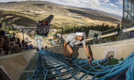 Red Bull 400 Returns To Park City For Third Year