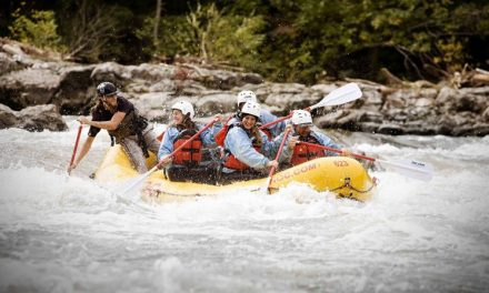 North Carolina-based Outdoor Companies Drive Initiative To Create New State Level Position
