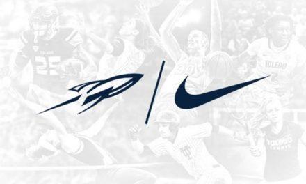 Nike To Sponsor Toledo University