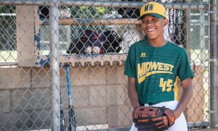 Russell Athletic Unveils 2017 Little League World Series Jersey Designs