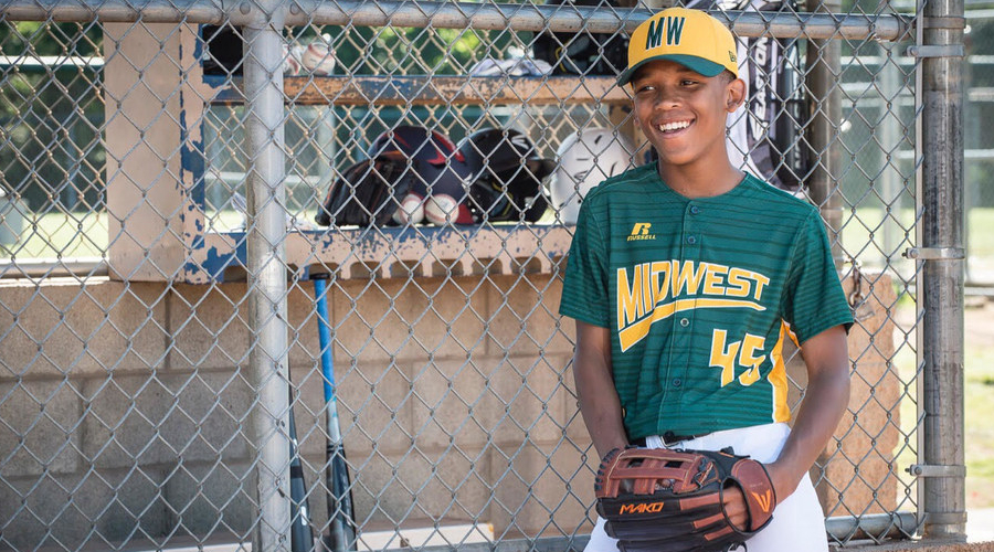 21f884846fa Russell Athletic Unveils 2017 Little League World Series Jersey Designs