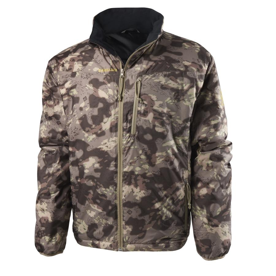 SJK Grit Jacket