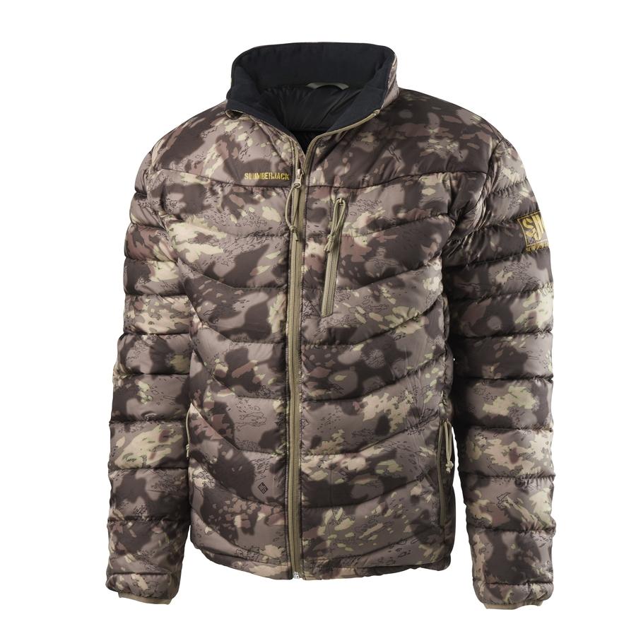 SJK Incog Jacket