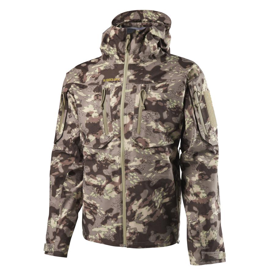 SJK Windage Jacket