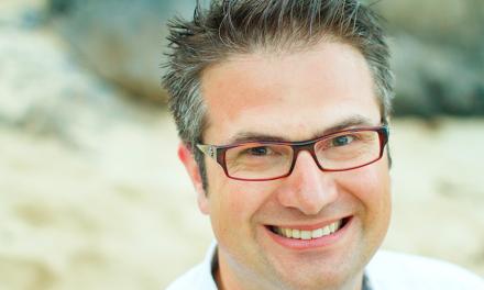 Saxx Underwear Appoints Braden Hoeppner As Chief Marketing Officer