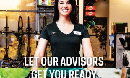 Sport Chek Features Store Associates In Ads