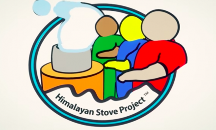 Osprey Packs Supports Himalayan Stove Project