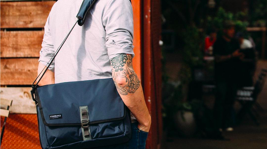 Timbuk2 To Open Flagship Store in Brooklyn