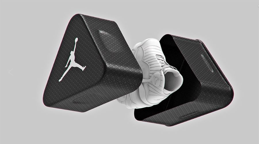 Designer Creates New Sneaker Housing Concept