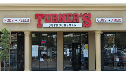 Turner's Outdoorsman Appoints Bryan Harris CEO