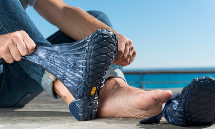 Vibram Names Rock Gear As Official Canadian Distributor