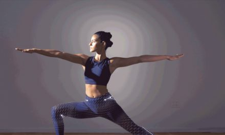Smart Yoga Pants Give Real-Time Pose Feedback